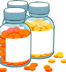 medicines to be procured from market